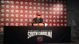 Video What Mark Kingston wants from South Carolina fall baseball practice download MP3, 3GP, MP4, WEBM, AVI, FLV September 2017