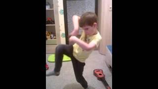 детские современные танцы