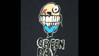 Green Day - I Had A Dream  Rare Song Studio