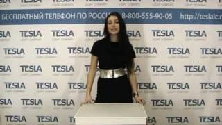 видео офисный потолочный светильник