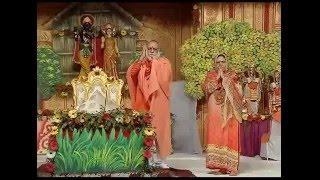 param pujye brahmrishi shree kumar swamiji s mohri hr samagam on 31 oct 1 nov 2015 2nd day