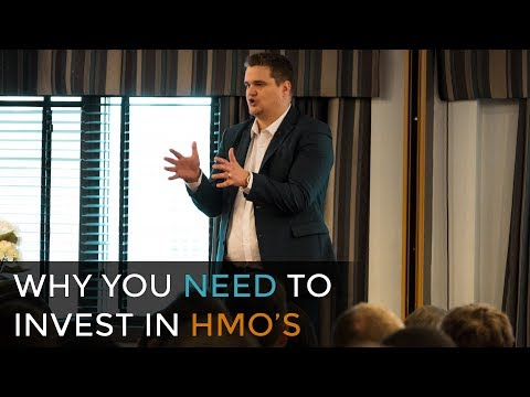 Why You Need To Invest In HMO's | Samuel Leeds