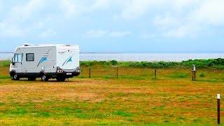 Reisebericht Lemvig Strand Camping (Dänemark) Juni 2015