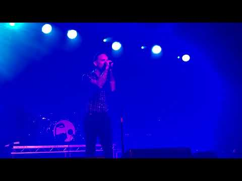 Dave Hause & Tim Hause-The Woodpile (Frightened Rabbit cover) in Glasgow Mp3