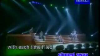 i need you - Westlife - www.moneyways.info
