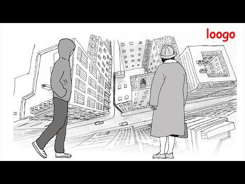 Ansichten einer Stadt