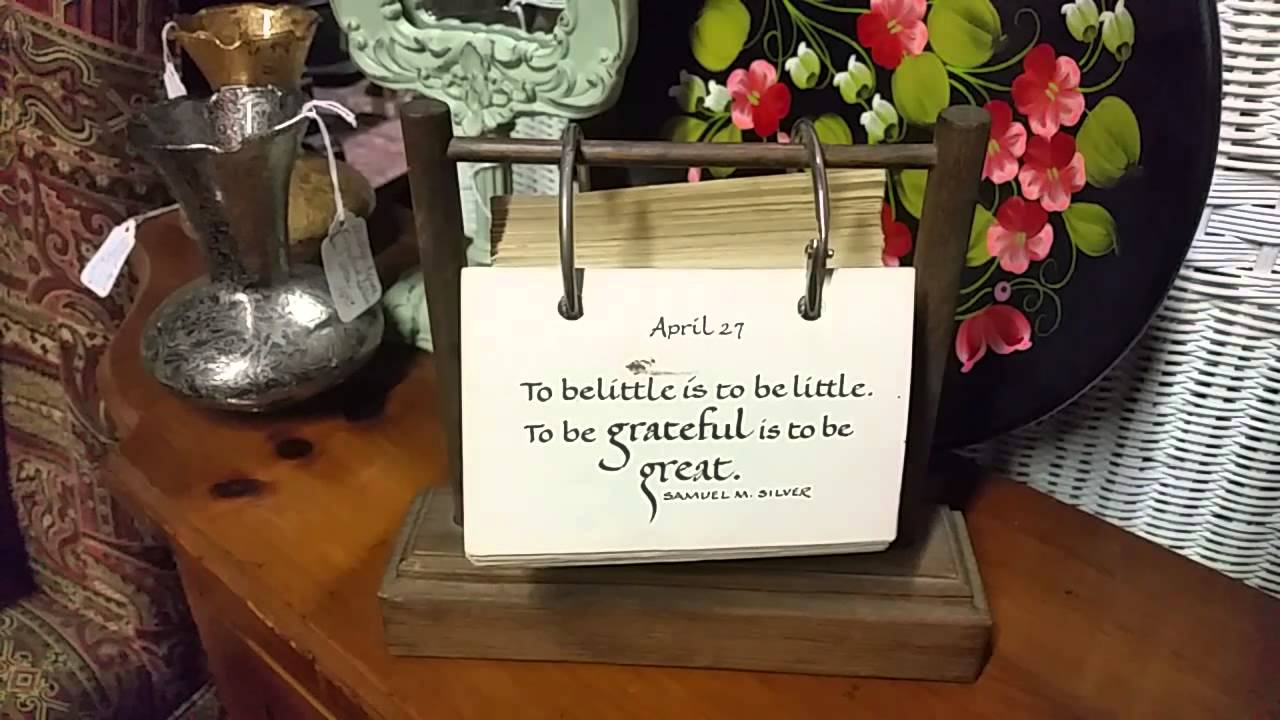 Inspirational Quotes Daily Asheville Nc Trash To Treasures Consignment Furniture & Uhaul