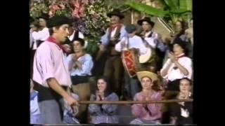 Rancho Folclórico do Ourondo - IV Festival da Ponta do Sol - Madeira