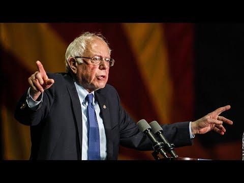 Majority Votes Bernie Sanders As Top Pick For 2020 - Patreon Poll Results