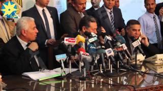بالفيديو: وزيرالتعليم يهنئ أوائل الجمهورية في الثانوية العامة هاتفيا