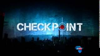 Checkpoint Episode 35:  