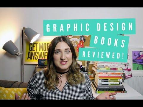 Graphic Design Books Reviewed | Graphique Fantastique