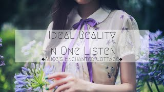 ♠️Ideal Reality In One Listen♠️
