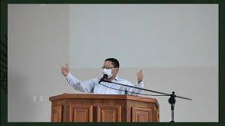 Culto Solene (Efésios 4.14-16) | 06.09.2020