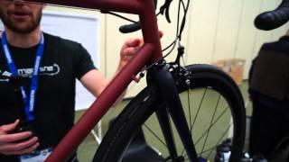 Nahbs 2015 Machine Bicycle Llc