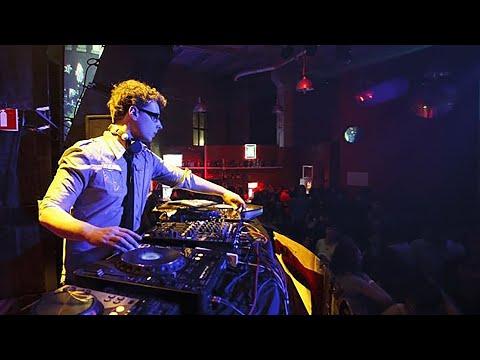 Dj Ruben Dias feat. Michael Drumm live at Copenhagen Loft Club (Moscow)