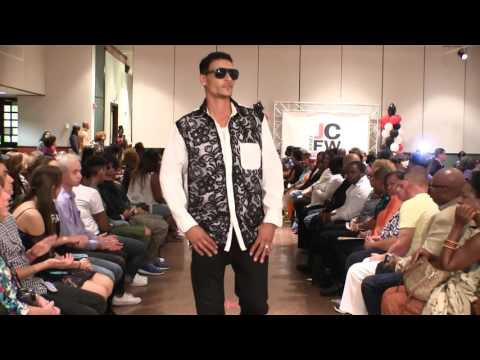 Designer: Dana Thumbtzen - Jersey City Fashion Week - Fall 2015 / Spring 2016