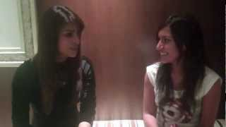 Video Exclusive: Priyanka Chopra In My City Pre-Pub Crawl