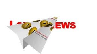 Eurojackpot Gewinnzahlen Freitag 23.9.2016 - Jackpot nicht geknackt!
