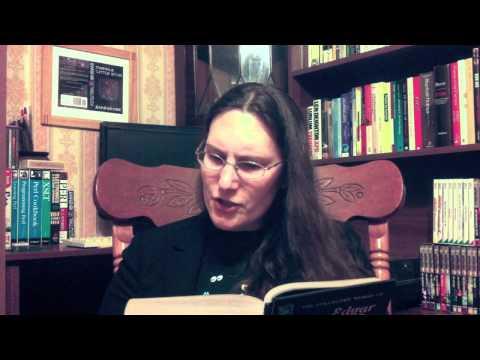 Reading The Weird 2 - 'Manuscript Found in a Bottle' by Edgar Allan Poe