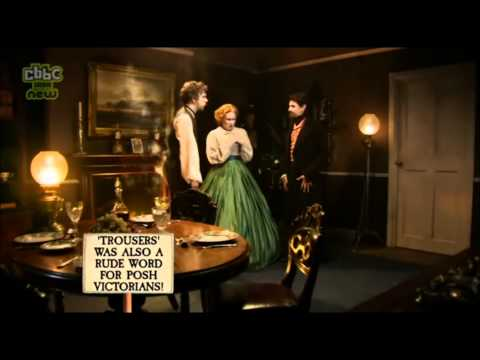 Horrible histories vile victorians wife swap celebrity