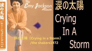 「涙の太陽」(Crying in a Storm)は、1965年4月に発売された「エミー...
