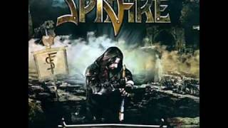 Spitfire Die fighting