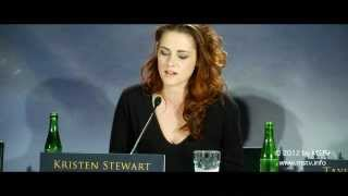 Breaking Dawn: Teil 2: Pressekonferenz Berlin (original language)