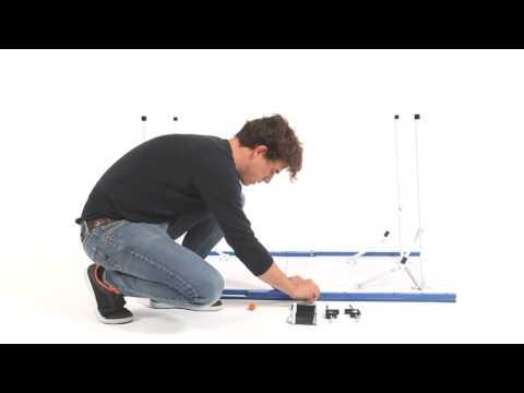 download Artengo Mini table ping pong