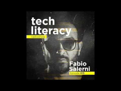 fabio salerni - Tech Literacy Radio Show 015