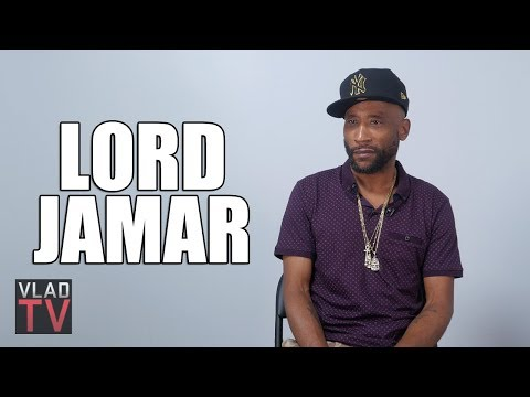Lord Jamar: Conor McGregor Can Like Hip-Hop and Still be Racist