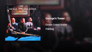 Provided to YouTube by Red Essential George's Tower · Ocean Colour ...