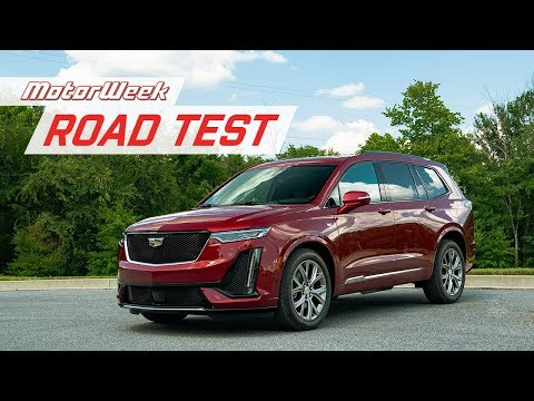 The 2020 is Cadillac's Family-Friendliest Hauler