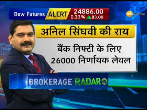 Power Breakfast: Market outlook for May 25th, 2018