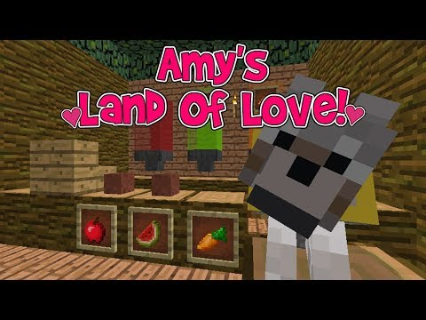 SMOOTHIE BAR! | Amy's Land Of Love! Ep.194