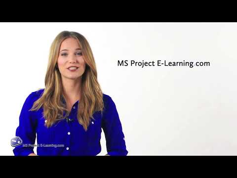 MS Project tutorial: Resource Management - Maturity Level 4