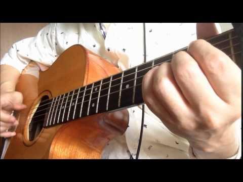 Big Love - Fleetwood Mac Guitar Cover