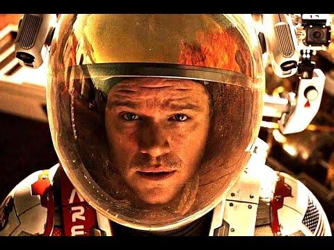 A Review of 'The Martian' and SHAME!   FANDEMONIUM -- #2