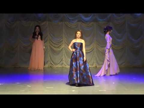 Мисс Армянская Красавица России 2016 Часть 1