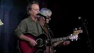 Rick Shea - Nelly Bly - Live at McCabe
