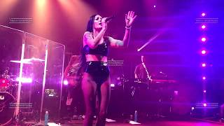 Halsey - Without Me [Live in Mexico City 2019]