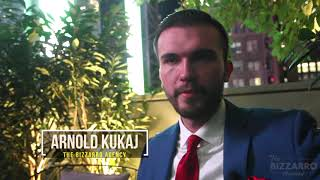 Arnold Kukaj Speaks About Working At The Bizzarro Agency As A Real Estate Agent in NYC