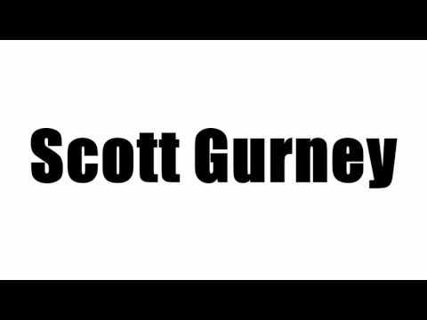 Scott Gurney