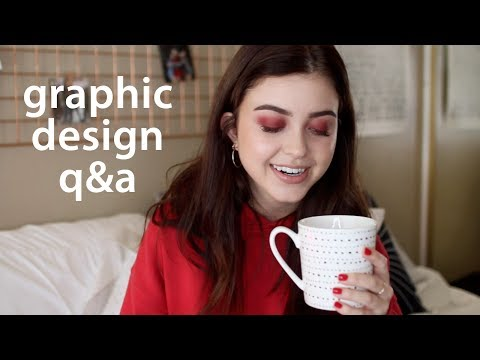 Graphic Design School Q&A | lindseyrem