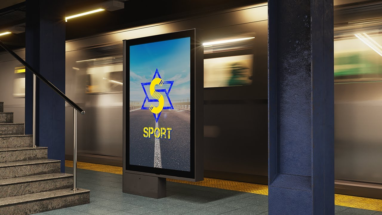 Sport Logo Design – How to design an exciting sport logo?