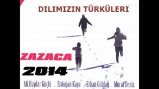 Delalamı /Zazaca/  Ali Haydar Güçlü /RadioZaZa