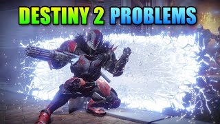 Biggest Problems With Destiny 2