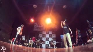 JOEY vs J-LIN   TOP16   FUNKZILLA 2014 SINGAPORE   RPProductions