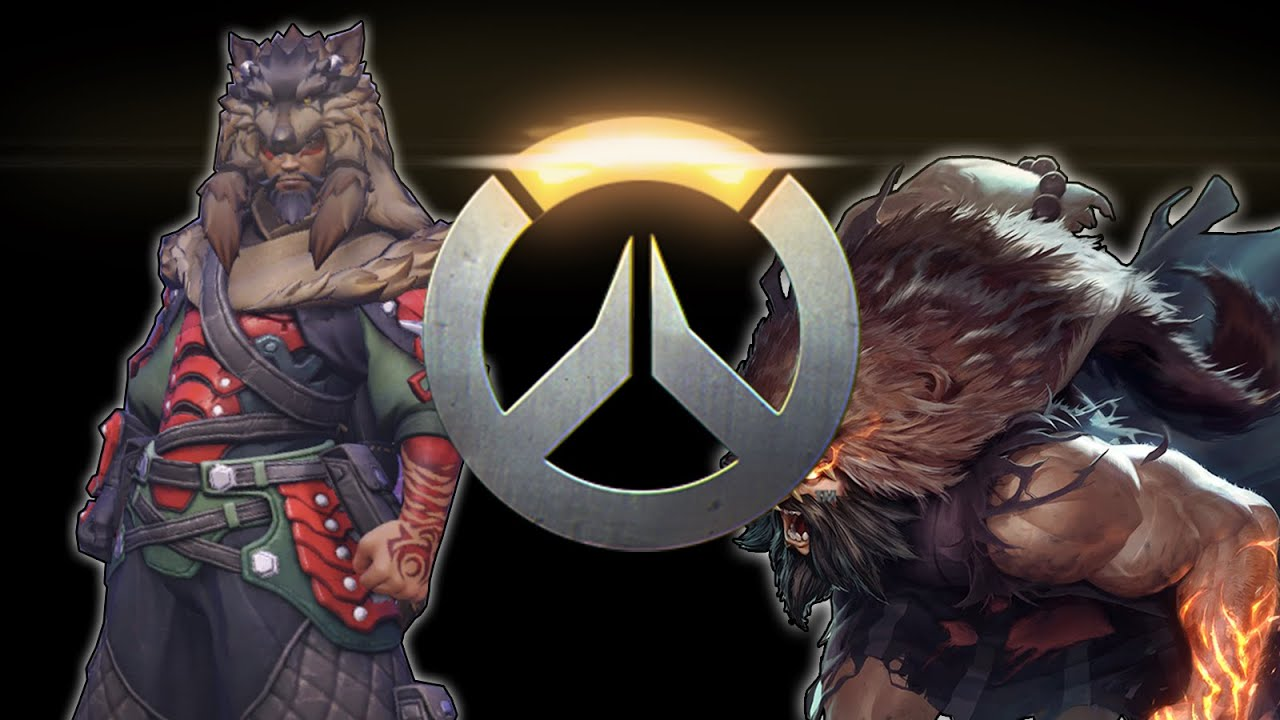 League Of Overwatch >> Why Are League Players So Crazy About Overwatch Youtube