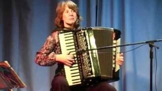 Cuckoo Waltz played by Julie Best playing at Leyland Accordion Club